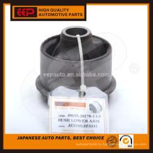 Автоматическая резиновая втулка Рычаг втулки рычага подвески на Toyota 48655-30170