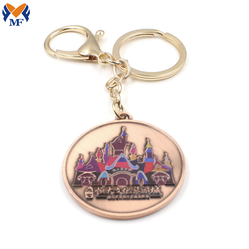 2020 Souvenirs Key Chains