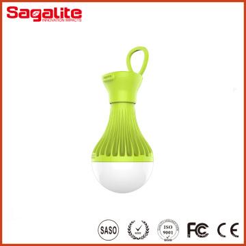 Nuevos productos de iluminación Rechargeabel Portable LED La lámpara