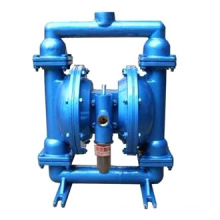 Chemical Air Operated Pneumatic Diaphragm Pump