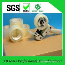 Alta resistencia a la tracción BOPP embalaje cinta de adhesiva