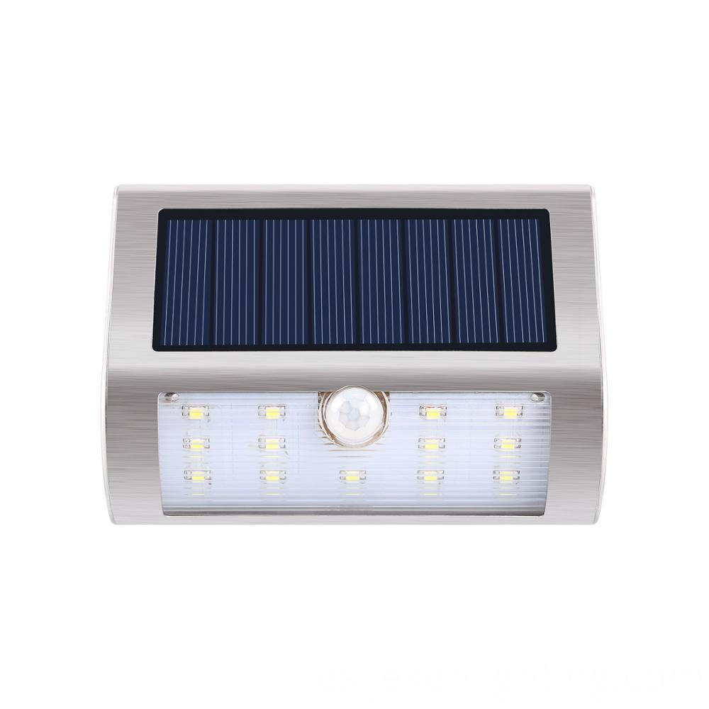 Motion Sensor Outdoor Light