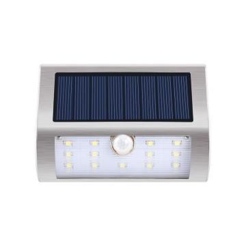 Solar wall Lights Waterproof Motion Sensor Outdoor Light