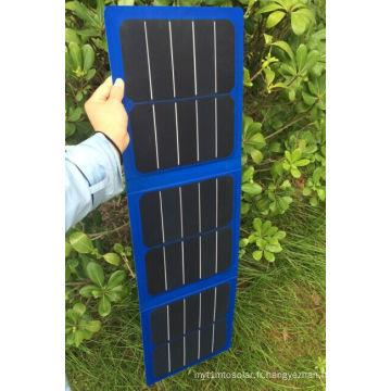 Chargeur de téléphone solaire Future 2017