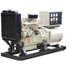 30KW Silent Diesel Generator, Soundproof Generator (30-40GF)