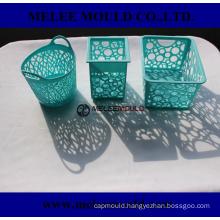 Melee Plastic Cloth Laundry Basket Mould