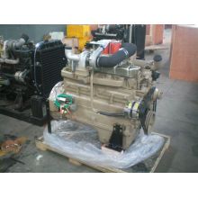 Wassergekühlter 6-Zylinder-Motor zum Verkauf