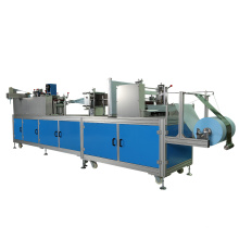 High performance  doctor disposable  cap making machine