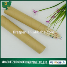 Wholesale Wooden Color Pencil Set For Drawing