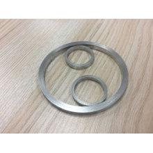 Qualitativ hochwertige Mumetal und Permalloy Stacked Transformer Sensor Ringkerne