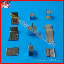 Metal Stamping Part Customized Cooling Fin (HS-AH-0008)