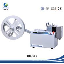 Machine de coupe automatique à tube à isolation automatique avec SGS