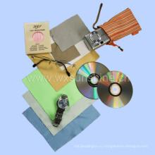 Ткань для чистки микрофибры (SC-004)