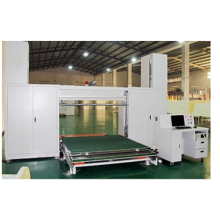 CNC Circular Contour Cutting Machine