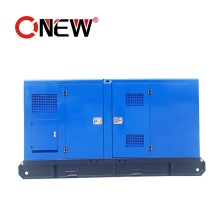 Low Rpm Speed Single Phase Permanent Magnet Generator 60kw 70kw 60Hz Without Diesel Synchronous Generator Price List