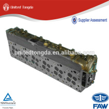FAW XICHAI cylinder head with MM000000-PJGG