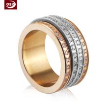 Customized Electroplating Diamond Watch CNC Machined Part