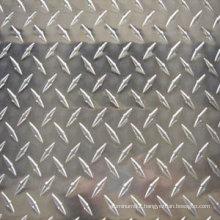 Tread Plate 1000series/aluminum embossed sheet