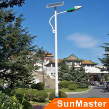 CE 30W LED Солнечный уличный свет