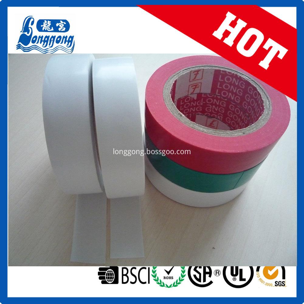 Tensile 2 21 N Cm Pvc Insulation Tape