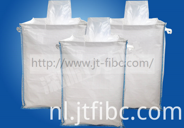 Cylinder Fabric Big Bag Fibc Jumbo Bag