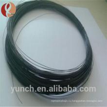 0.18 мм ЭДМ черный провод молибдена