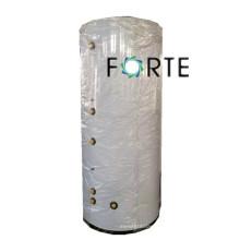 Réservoir de stockage d'eau chaude solaire 300L