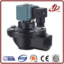 China manufacture aluminum alloy high pressure solenoid valve