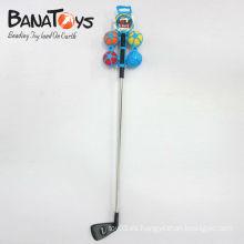 Barra interesante del golf de la venta caliente y palillo del golf de la bola