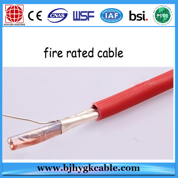 Fire Rated Cable
