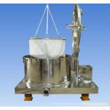 Séparateur d'huile d'olive de disque populaire / séparateur d'huile centrifuge pour la cuisine