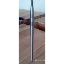 Kundenspezifische Stahl-Linearwelle
