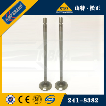C9 Engine VALVE-INLET 2418382 - كاتربيلر
