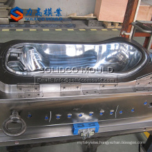 Hot sale professional injection plastic Mould for baby bathtub