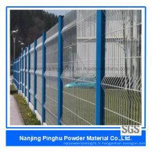 Revêtement en poudre polyester polyester thermodurcissable