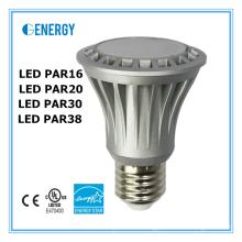 UL,ES,TUV CE listed led par20 dimmable led spot light
