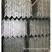 Hight qualidade laminado a quente de aço carbono ângulo ferro sobre as vendas