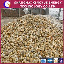 Hot Sale polished and unpolished natural pebble stone1-32cm