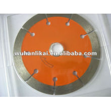 diamond marble and granite cutting disc