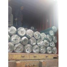 Malha de aço soldada revestida de PVC de alta resistência fabricada na China