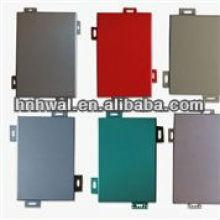 Алюминиевые листы с PVDF покрытием