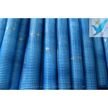 10mm*10mm 2.5*2.5 90G/M2 Plaster Glass Fiber Net