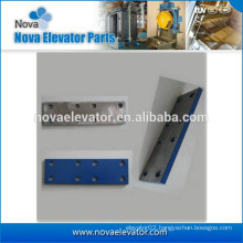 Elevator Connecting Plate Guide Rail