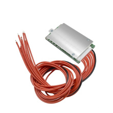 Round shape 18650 cell 3.7V 3A lithium bms with (1S3A)