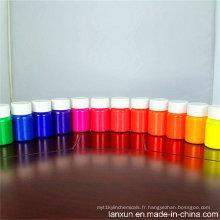Pâte à colorant utilisée pour le textile / vêtement