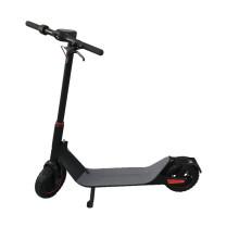 Scooter électrique de batterie au lithium de 2 roues