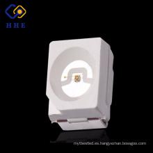 Venta caliente Fabricación SMD3528 UV led 365nm