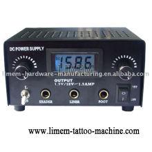 dual digital power supply unit