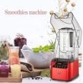 2200 Вт коммерческий блендер Smoothie Maker Ice Crusher