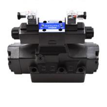 Electro-hydraulic directional control valve DSHG series